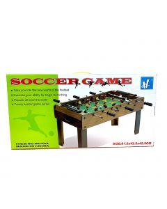 Table Soccer-81.5X42.5X42.5CM