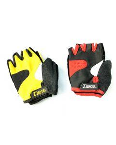 Bike Glove Half Finger Ziercel Assorted Colors
