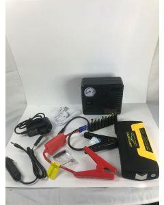Portable Car Starter Set 50800mah
