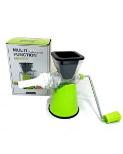 Multi Function Mincer