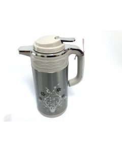 THERMAL FLASK/FLOWER/1.3L