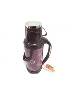 THERMAL FLASK/FLOWER/1.2L