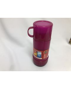 THERMAL BOTTLE W/CUP/0.5L