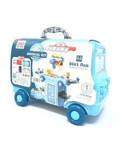 Vanyeh Medical Kit Mobile