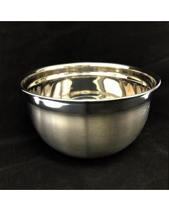 Stainless Steel Mixing Bowl 22cm, 2.5L