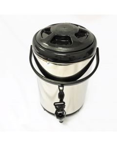 Stainless Steel Water Dispenser 10L