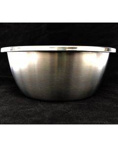Stainless Steel Mixing Bowl, 28cm