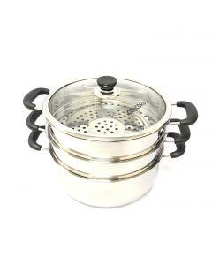 3-tier Steamer Pot