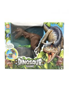 Electric Dinosaur Toy Game