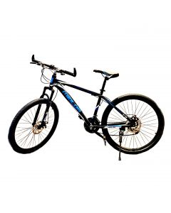 "Meilda 26"" Mountain Bicycle (Unassembled)"