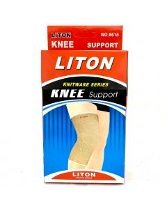 KNEE SUPPORT/LITON