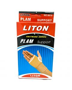 PALM SUPPORT/LITON