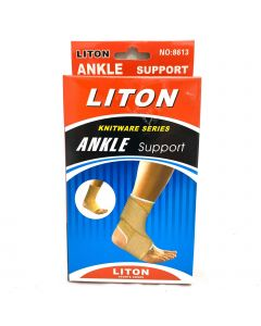 ANKLE SUPPORT/LITON