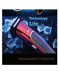 DSP Professional Rechargeable Hair Clipper (F-90029)