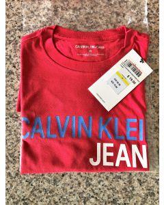 Calvin Klein T Shirt (Size M, L Available)