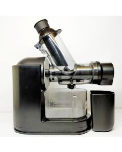 MASTICATING JUICER-150W/ELEC/BLK