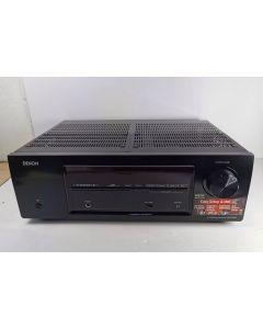DENON AVR-X500 5.1 CHANNEL AV RECEIVER