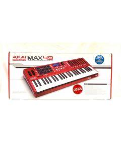 KEYBOARD-W MIXER/USB/MIDI/RED/ELEC