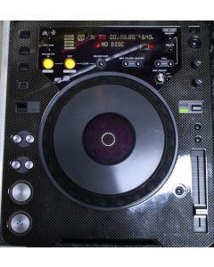 Pioneer CDJ-1000MK3 Table Top Front Load CD Player