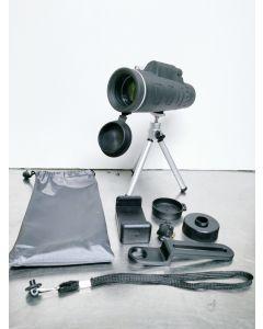 40x60 Monocular Telescope