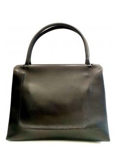 BAG-SHOULDER/BLACK