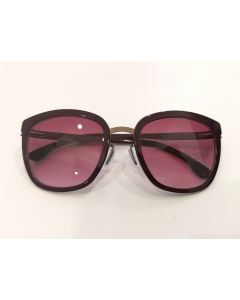 SUNGLASSES-RED