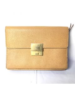 Vintage CELINE Travel Clutch Bag