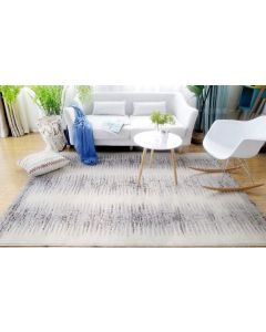 NORDIC DELUXE  FREQUENCY CARPET 230 x 160cm (BRAND NEW)