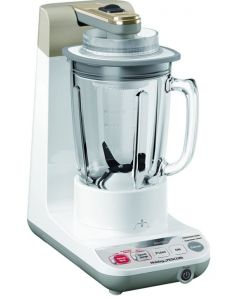 Nobby by Tescom Vacuum Juice Blender, gold