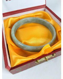 Jade Bangle costume jewellery