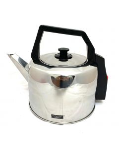 Morries Stainless Kettle 5L