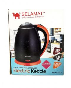 1.8L ELECTRIC KETTLE (MQ-CK118P)