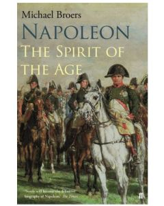 BOOK-NAPOLEON VOLUME 2-THE SPIRIT OF THE AGE