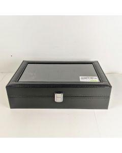 New 12 slots Watch Storage Box
