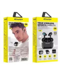 EARBUDS-WIRELESS/SPORT/NEW