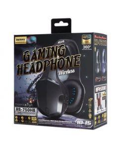 GAMING HEADPHONE-WIRELESS/NEW