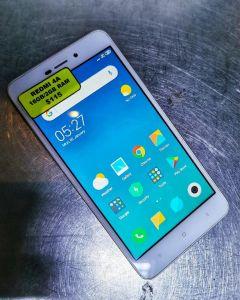 REDMI 4A SMARTPHONE -16GB
