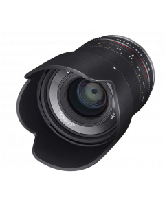 LENS-21MM/F1.4/WIDE ANGLE/CANON MOUNT
