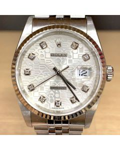 Rolex 16234 Mens Watch