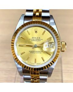Rolex 69173 Lady's Watch
