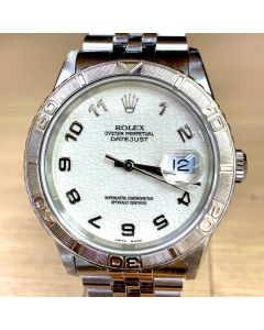 Rolex 16264 Thunderbird Mens Watch