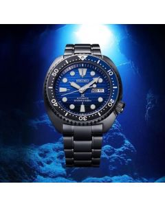 Seiko Prospex SRPD11 save the ocean Automatic Divers Watch