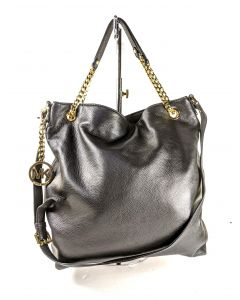 Michael Kors 2way Full Leather Bag