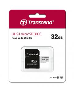 MEMORY CARD-32GB/W ADAPTER/NEW