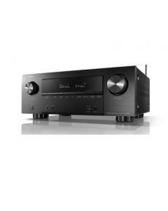 Denon 7.2ch 4K Ultra HD AV Receiver AVR X2600H