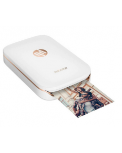 HP Instant Photo Printer Sprocket