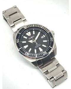 Seiko Prospex SRPF03K1 Automatic Diver 43.8mm Watch