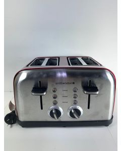 Smith + Noble Bread Toaster