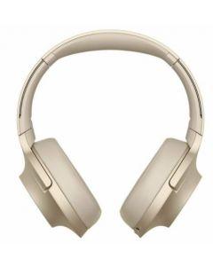 HEADPHONES-GOLD/BRAND NEW