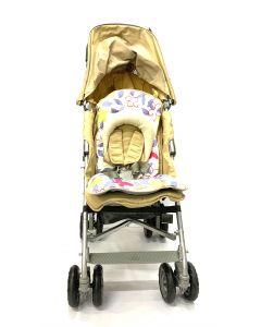 Maclaren Techno XLR Stroller Brown/Pink